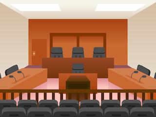 【裁判訴訟日記】第1回口頭弁論と擬制陳述